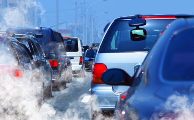 Misure di limitazione per migliorare la qualità dell\'aria