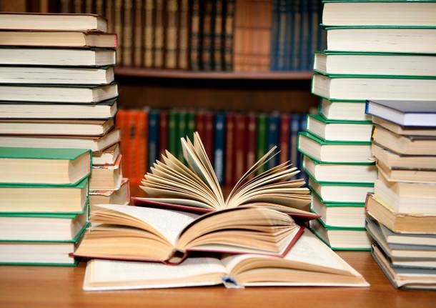 Servizio Civile 2019 in Biblioteca