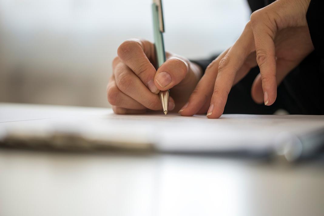 Modifica orario prove esame concorso Istruttore Direttivo Tecnico
