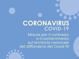 CORONAVIRUS: NUOVE MODALITA\' DI ACCESSO AGLI UFFICI COMUNALI
