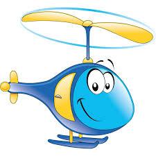 Rilievi rete idrica con elicottero