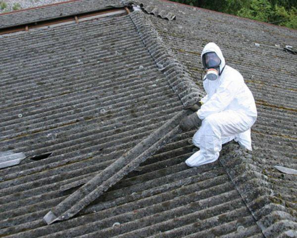 Convenzione per interventi di rimozione e smaltimento di materiali contenenti amianto